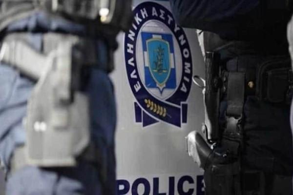 Συνελήφθη ο Αλβανός δραπέτης από τις φυλακές Αυλώνα!
