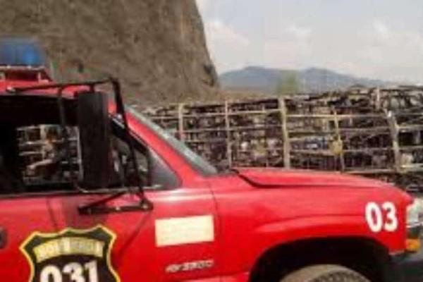 Μεξικό: Θανατηφόρο τροχαίο με 21 νεκρούς!