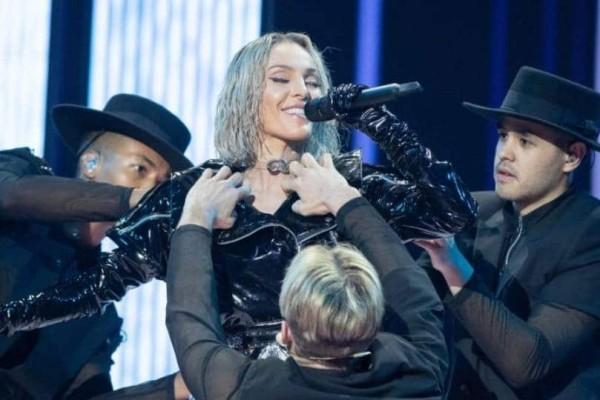 Eurovision 2019: Η πρώτη τεχνική πρόβα της Τάμτα!