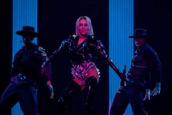 Eurovision 2019: Δεύτερη πρόβα για την Τάμτα με...έκπληξη!(Video)