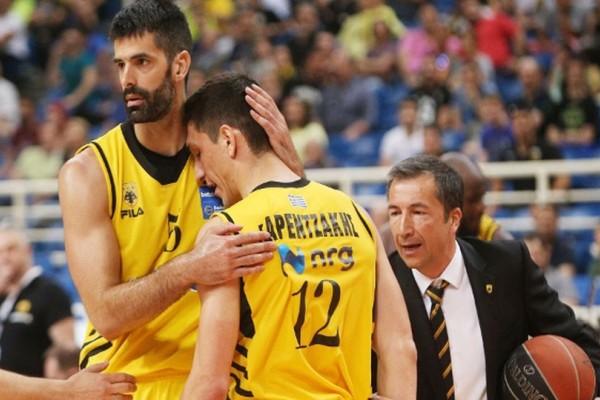 Basket League: Πρόκριση στα ημιτελικά με ζόρι για την ΑΕΚ!
