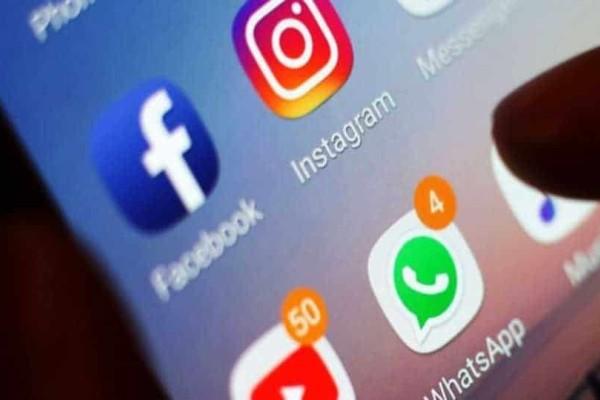 Έκτακτο: «Έπεσαν» πάλι Facebook, Instagram και WhatsApp!
