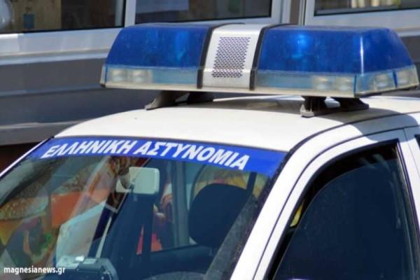 Άρτα: Συνέλαβαν έμπορο ηρωίνης!