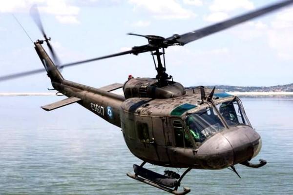 Τραγικό: Έπεσε ελικόπτερο στην Βενεζουέλα!