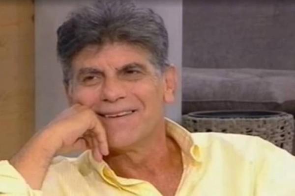 Γιάννης Μπέζος: Στο πλευρό της κορυφαίος Ελληνίδας ηθοποιού! Και δεν είναι η Ναταλία Τσαλίκη