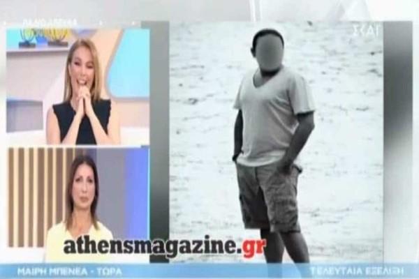 Είδηση σοκ: Αποφυλακίζεται ο δραπέτης - τραγουδιστής! (Video)
