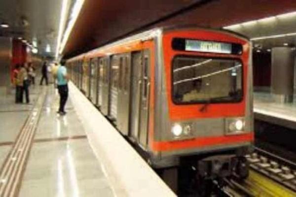 Σταθμός ΗΣΑΠ: Άγνωστοι εισέβαλαν μεταξύ των σταθμών Φαλήρου και Πειραιά!
