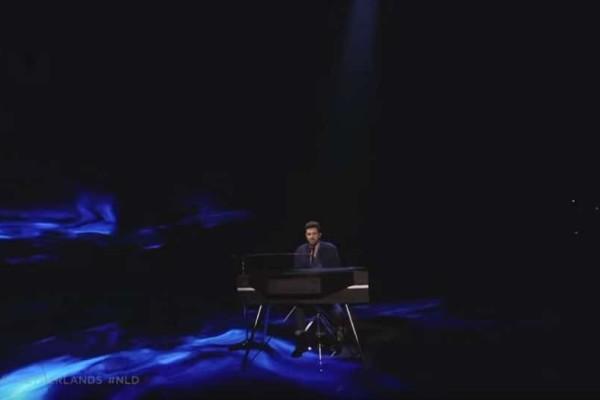 Eurovision 2019 - Ολλανδία: Η ανατριχιαστική ιστορία πίσω από το τραγούδι!