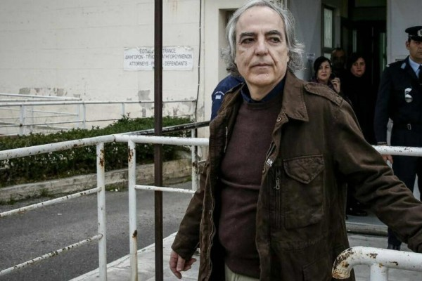 Δημήτρης Κουφοντίνας: Ποια η απόφαση του εισαγγελέα; Νέες εξελίξεις!