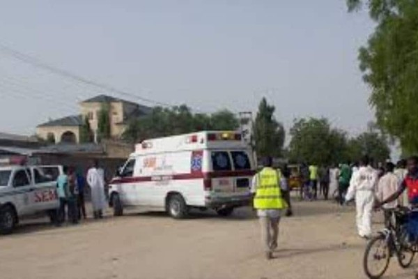 Απίστευτη τραγωδία στην Νιγηρία: 58 άνθρωποι απανθρακώθηκαν!