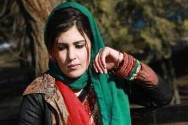 Οργή στο Αφγανιστάν για τον φόνο παρουσιάστριας!
