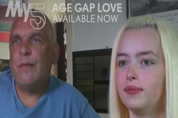 Σάλος στη Βρετανία: Eκπομπή παρουσίασε τη σχέση 44χρονου με 16χρονη ως «έρωτα με διαφορά ηλικίας»!