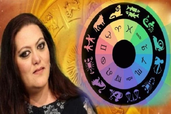 Ζώδια: Αστρολογικές προβλέψεις της ημέρας (14/05) από την Άντα Λεούση!