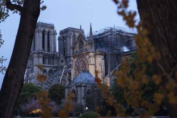 Παναγία των Παρισίων: Αυτά είναι τα σχέδια ανοικοδόμησης!