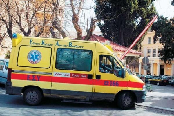 Βέροια: Σε κρίσιμη κατάσταση ο 17χρονος που τραυματίστηκε στο άλμα επί κοντώ!