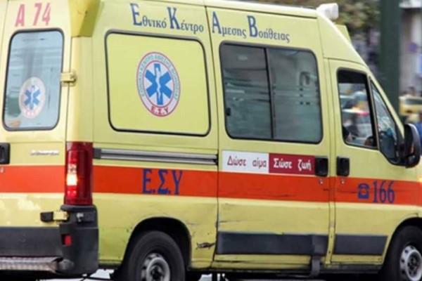 Τραγωδία στη Θήβα: Βρέθηκε ο άντρας που χτύπησε την 8χρονη με τη σφαίρα!