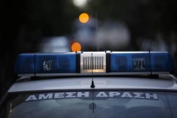 Ηράκλειο: Πυροβόλησαν αστυνομικό έξω από γήπεδο!