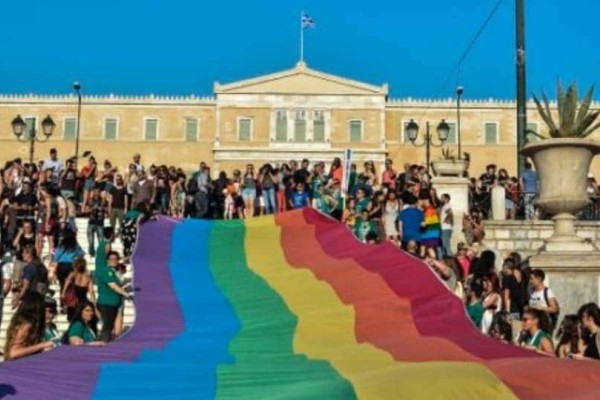 Ο δρόμος έχει τη δική μας  ιστορία: To Athens Pride 2019 έρχεται!
