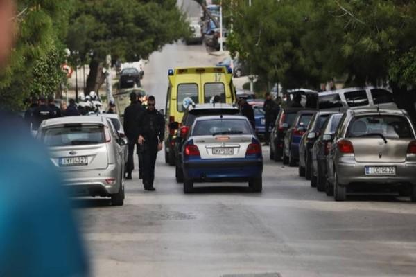 «Δεν μπορώ άλλο, με κυνηγούν δολοφόνοι»: Συγκλονίζει το σημείωμα που άφησε ο άνδρας πριν αυτοκτονήσει στην Καλογρέζα!