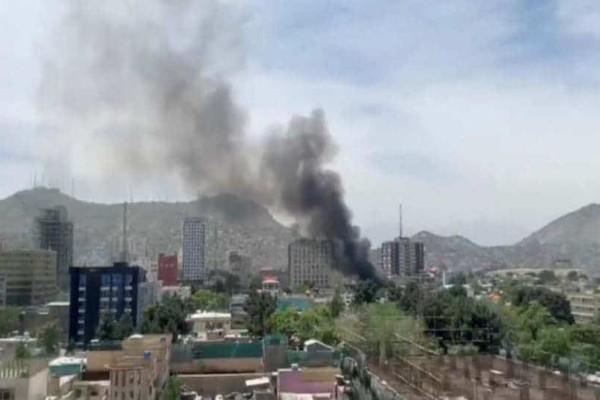 Τραγωδία στο Αφγανιστάν: Σκοτώθηκαν 8 παιδιά μετά από έκρηξη βόμβας!