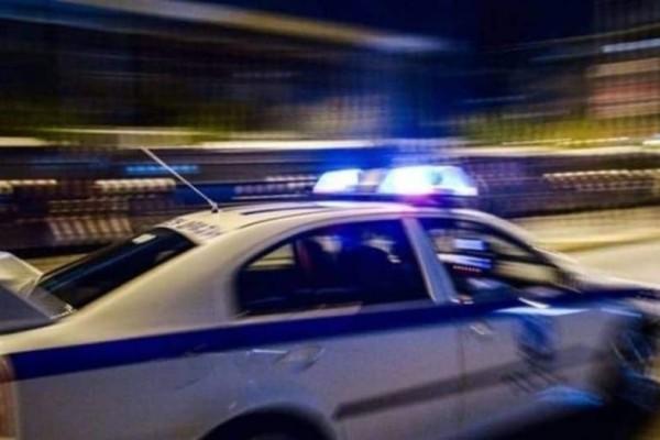 Καισαριανή: Κινηματογραφική ληστεία σε χρηματαποστολή!