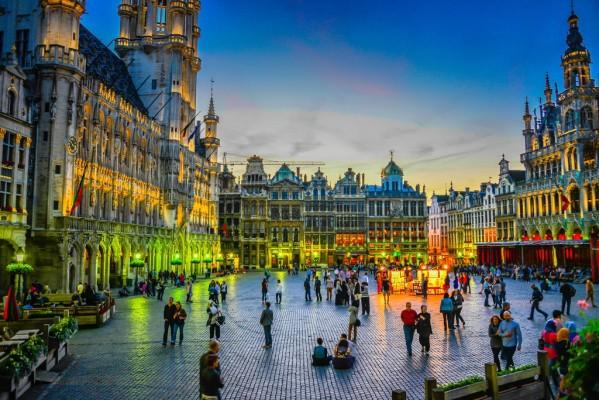 Θες να πας Βρυξέλλες; Τότε σίγουρα πρέπει να πάρεις αυτή την προσφορά!