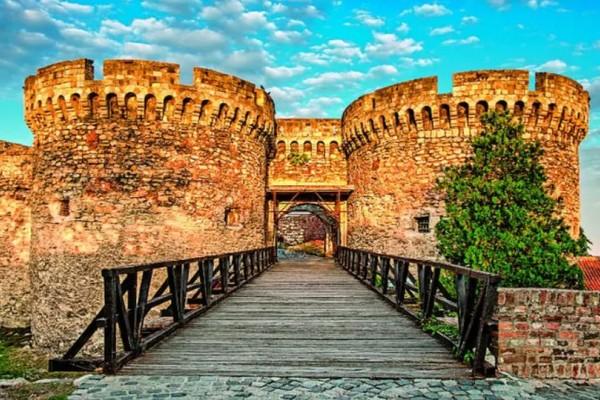 Βελιγράδι: Μια εξαιρετική επιλογή για low budget ταξίδι!