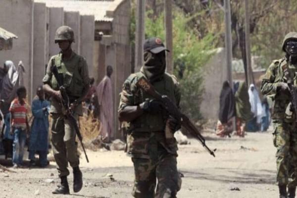 Νίγηρας: Την ευθύνη για την ενέδρα με τους 28 νεκρούς στρατιώτες ανέλαβε το Ισλαμικό Κράτος!