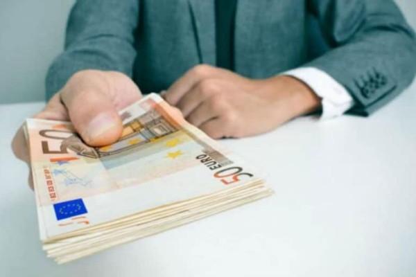 Ανάσα: Ποιοι θα πάρετε εκτάκτως 350 ευρώ!