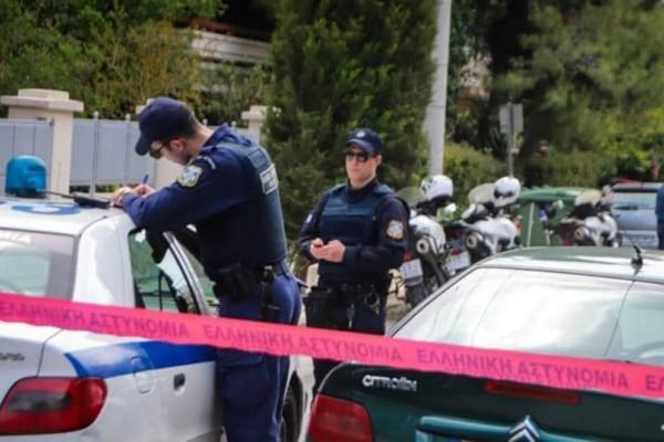 Έγκλημα στο Παλαιό Φάληρο:
