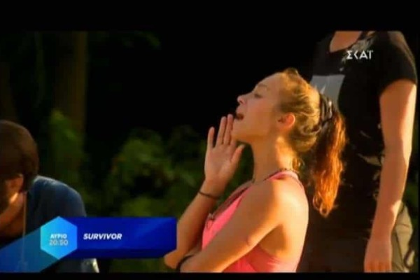 Survivor Trailer: Τι θα γίνει στο επόμενο επεισόδιο; - Ποια ομάδα θα κερδίσει την 2η ασυλία; (Video)