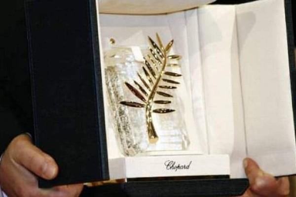 Θρίαμβος: Ο Βασίλης Κεκάτος κέρδισε τον χρυσό φοίνικα στις Κάννες!