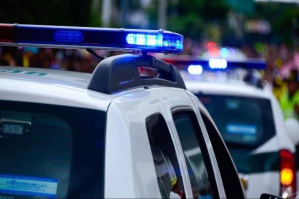 Κρήτη: Αστυνομικοί δέχθηκαν επίθεση με σούβλα και τσιμεντόλιθους!