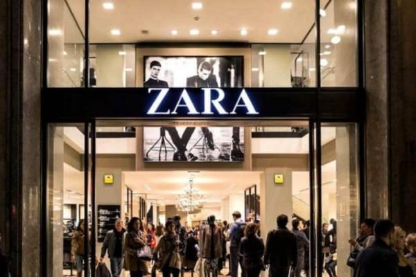 Zara: Αυτό το κομμάτι από την καλοκαιρίνη συλλογή θα απογειώσει την εμφάνισή σου!