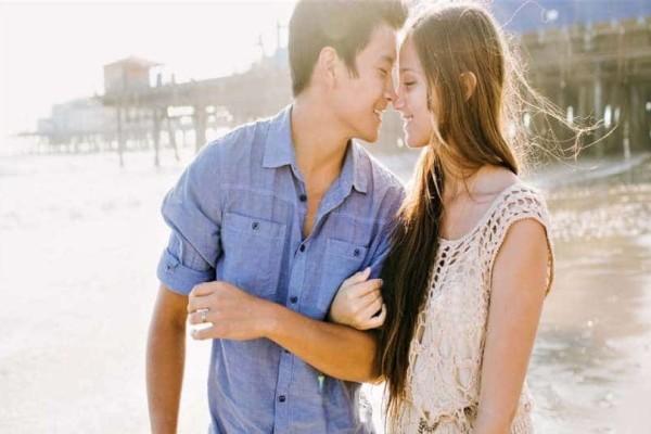 5+1 τρόποι για να σας ερωτευτεί αμέσως!
