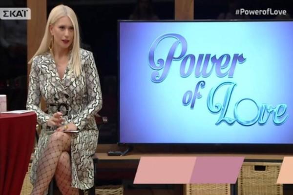 Power Of Love spoiler: Αυτοί είναι οι αγαπημένοι παίκτες της εβδομάδας!