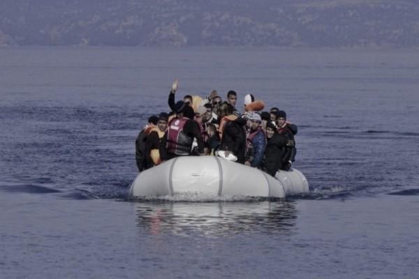 Τουρκία: Nεκροί σε ναυάγιο επτά μετανάστες, ανάμεσά τους 5 παιδιά!