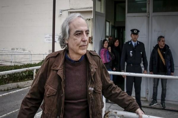 Δημήτρης Κουφοντίνας: Η εισαγγελέας του Αρείου Πάγου ζητάει εξηγήσεις γιατί δεν του δόθηκε άδεια!