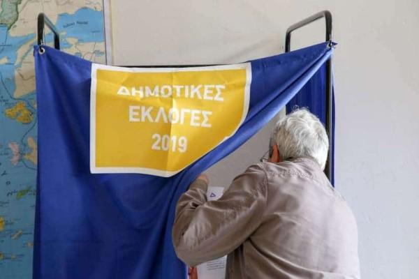 Θρίλερ στις Δημοτικές εκλογές: Ανοιχτή