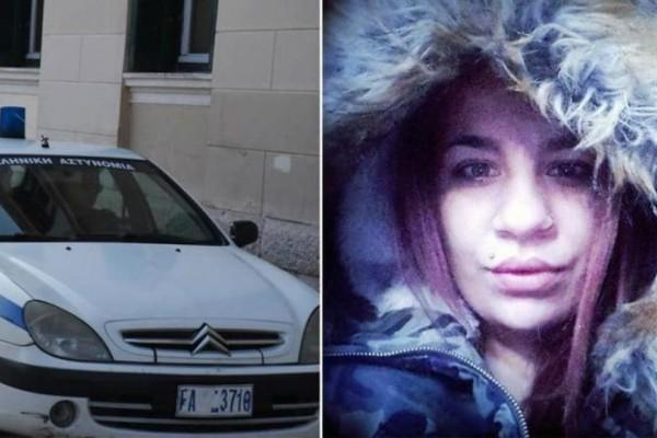 Δολοφονία στη Λέσβο: