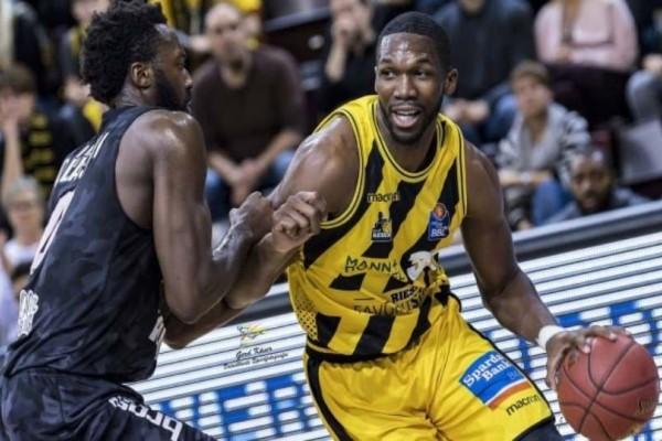 Basket League - ΑΕΚ: Εμπάκουε και Γιορκ τα νέα μεταγραφικά αποκτήματα της ομάδας!
