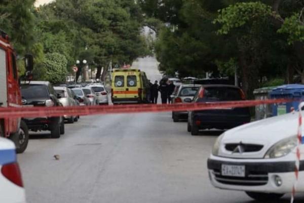 Τραγωδία στην Καλογρέζα: Και 3ο σημείωμα είχε αφήσει ο 87χρονος αυτόχειρας!