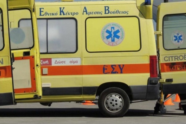 Τραγωδία στις Σέρρες: Άνδρας αυτοκτόνησε μέσα στο σπίτι του!