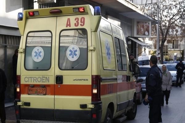 Ανείπωτη τραγωδία στην Εύβοια: Φορτηγό καταπλάκωσε και σκότωσε εργάτη!
