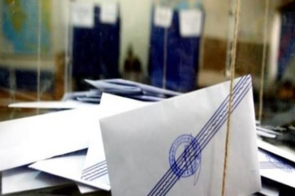 Εκλογές 2019: Δεν έβρισκαν  την κάλπη σε τμήμα της Αμφιλοχίας!
