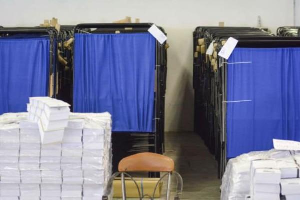 Αδιανόητο: Υποψήφιος δεν ψήφισε τον... εαυτό του!