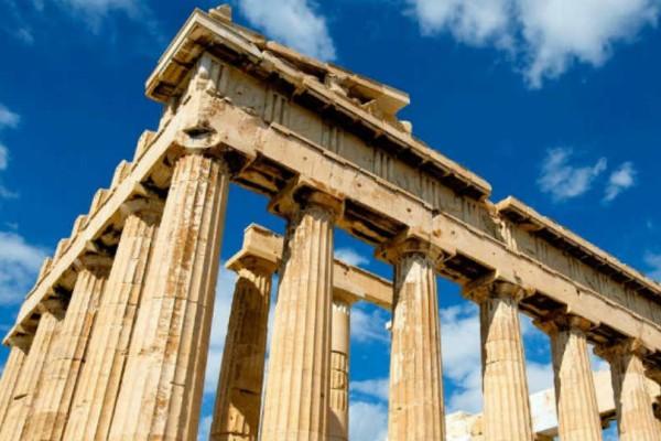 Η Ελλάδα η ομορφότερη χώρα του κόσμου για το 2019!