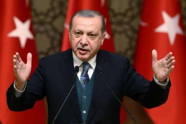 Τουρκία: Ο Ερντογάν ζητά να ξαναγίνουν δημοτικές εκλογές!