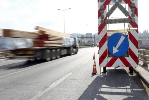 Χανιά: Κλειστή η γέφυρα Ιάρδανου!
