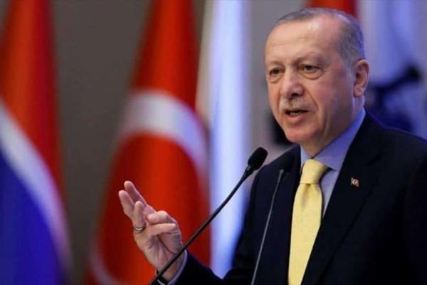Απίστευτο: Ξανά εκλογές στην Τουρκία!